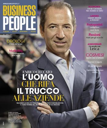 Recensione Business People – aprile 2014