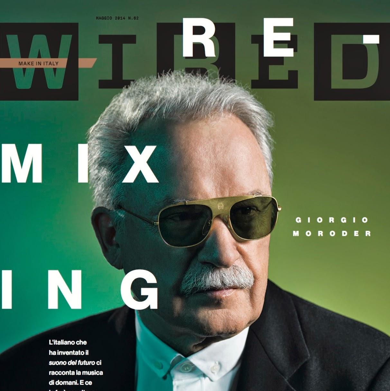 Wired copertina maggio 2014