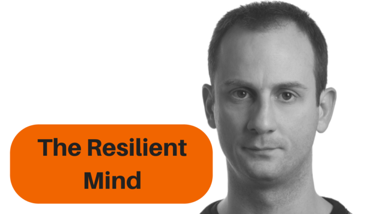 Resilience – how to get back on your feet after a crisis