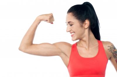 bicepsgirl
