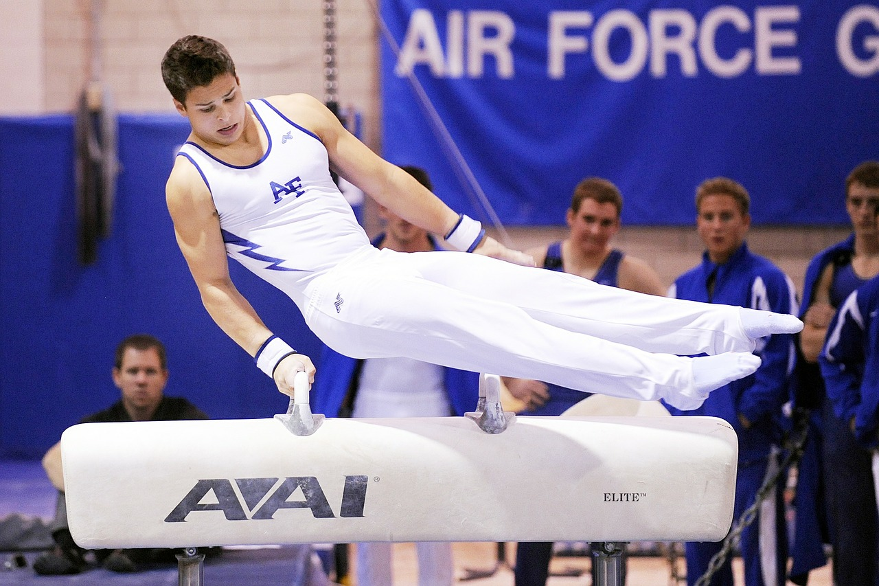 peak performance athelte sport routine winning