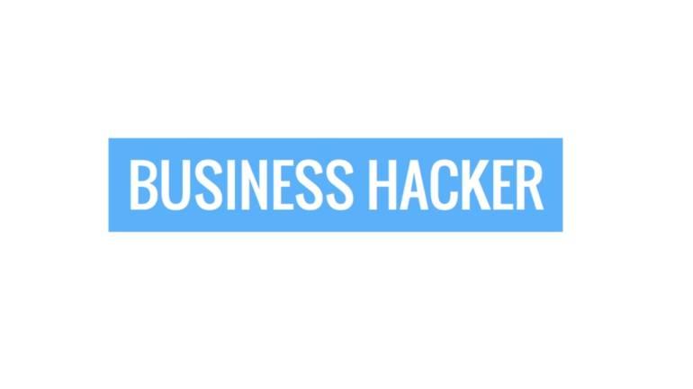 """Intervista per """"Business Hacker"""" – Il Potere delle abitudini"""