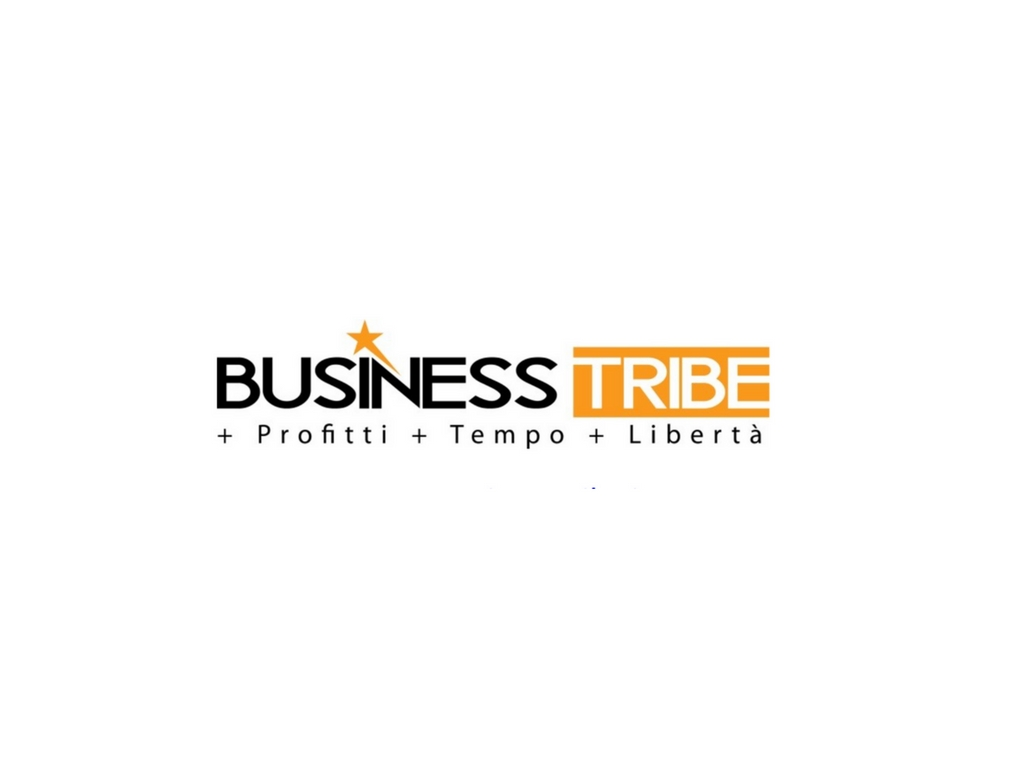 business tribe logo