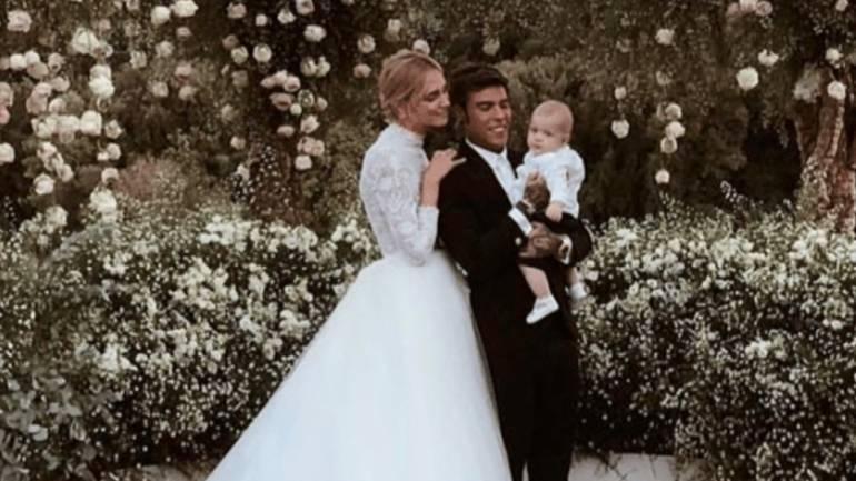 Alessandra Grillo. come essere scelti da Chiara Ferragni e Fedez per il loro matrimonio