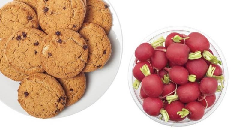 Forza di volontà: perché le diete falliscono
