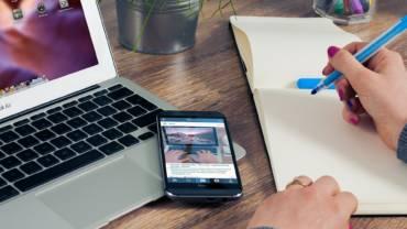 Il presentation kit per il freelance