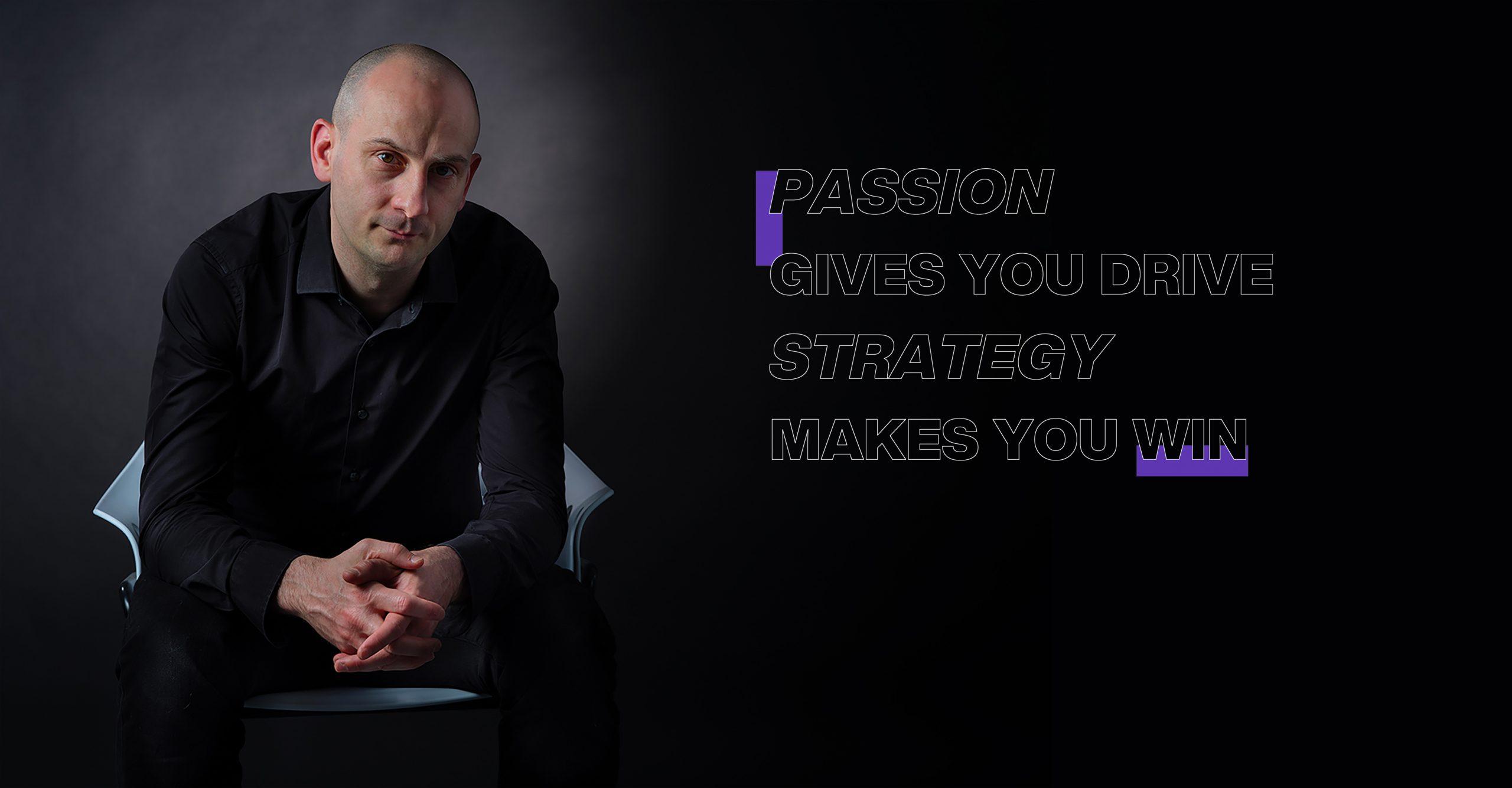 Facilito la comunicazione strategica online per billion-dollar companies e formo team aziendali per sviluppare programmi di content marketing e branding online.